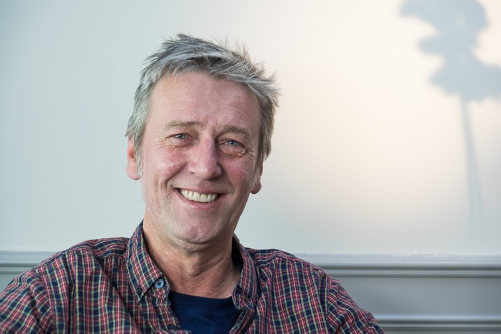 Mark Osbourne